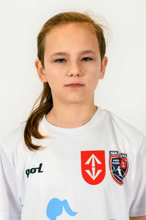 FADEREWSKA Lena