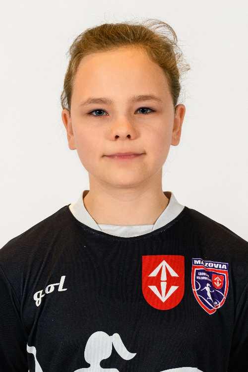 FADEREWSKA Nina