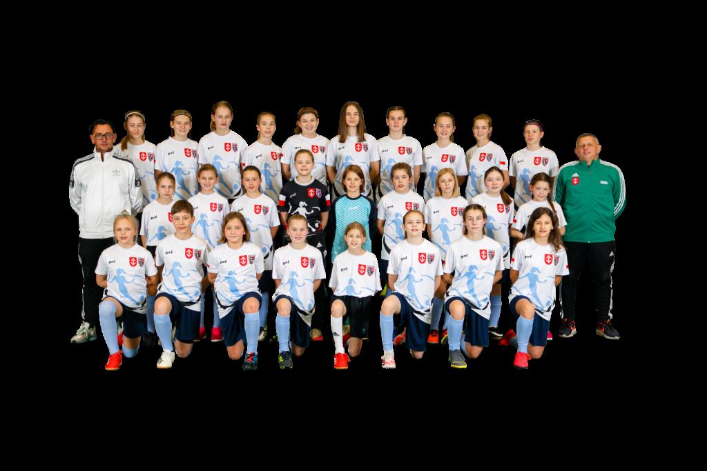 zdjęcie całej drużyny